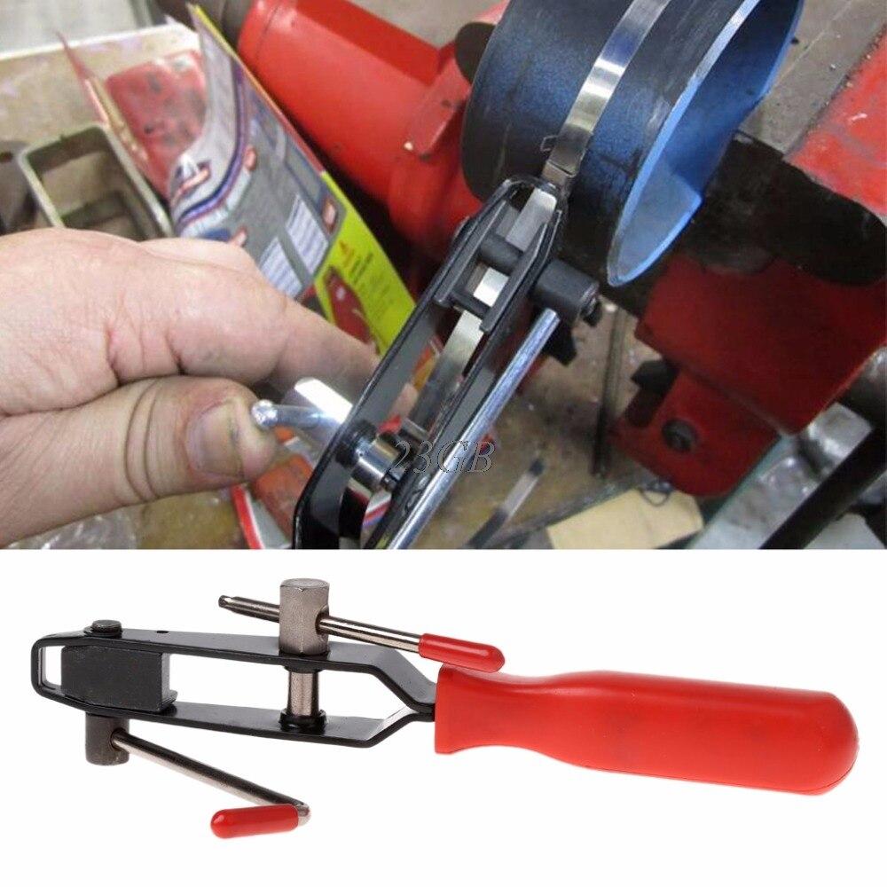 Automotive Auto CV Joint-Boot Clamp Banding Crimper Werkzeug Mit Cutter Zangen J17