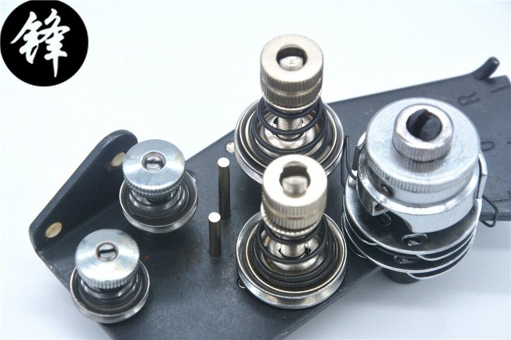 Oberfadenspanner Zubehör Ersatzteile für Industrielle Nähmaschine Fadenspanner