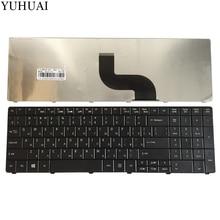 Новый RU Клавиатура для ноутбука Acer Aspire E1-571G E1-531 E1-531G E1 521 531 571 E1-521 E1-571 E1-521G Черный русский