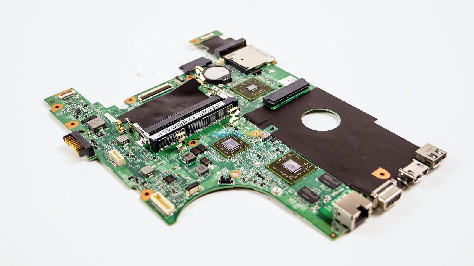 laptop Motherboard/mainboard for dell M4040 CN-09V80T 09V80T 9V80Tfor AMD cpu with 4 video chips non-integrated graphics card daikin ftxb35c rxb35c