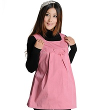 2016 New anti-radiation clothes maternity radiation safety vest  tops pregnant Radiation Resistant antistati gown