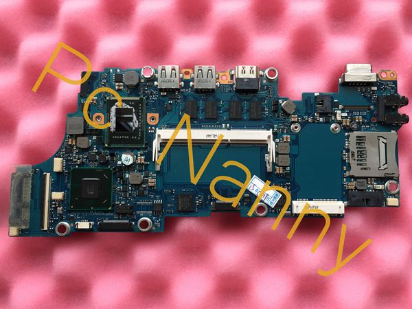 FOR TOSHIBA Portege Z830-K02S Z830 LAPTOP MOTHERBOARD WITH Intel Core i5-2467M CPU HD 3000 HIGH QUALITY