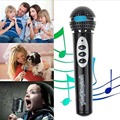 High Quality Child Modern Girls Boys Microphone Mic Karaoke Singing Kids Funny Musical Toys Xmas Gifts
