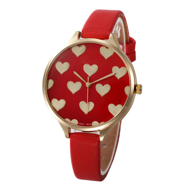 Zegarek damski GENEVA LOVE 5