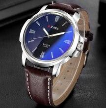 Top Luxury Fashion Brand Quartz Watch Men Women Casual Leather Dress Business Bracelet Wrist Watch Wristwatch 1201612224