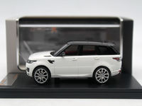 IXO Premium X 1 43 Range Rover Sport 2014 White PRD360 Limited Edition Collection Resin Diecasts