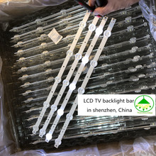 1 juego = 10 Uds. De buena calidad 100% nueva para SONY, 40 pulgadas, KLV 40R470A, LCD, TV, luz trasera LED SVG400A81 _ REV3_121114 S400DH1 1 395mm