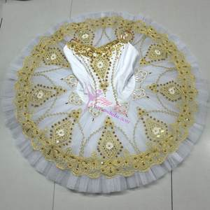 Dress Ballet-Tutus Adult Concert Competition-Performance Professional Classical Girs