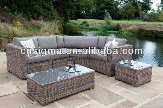 Top Sale New Design All Weather Corner Range Fancy Rattan Outdoor Furniture Sofa Set Outdoor Furniture Rattan Outdoorrattan Furniture Set Aliexpress