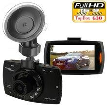 Original Mini G30 DVR DEL Coche Full HD 1080 P de La Cámara Con Detección de Movimiento de Visión Nocturna G-sensor Registrator Dashcam Cámaras de tablero Dvr