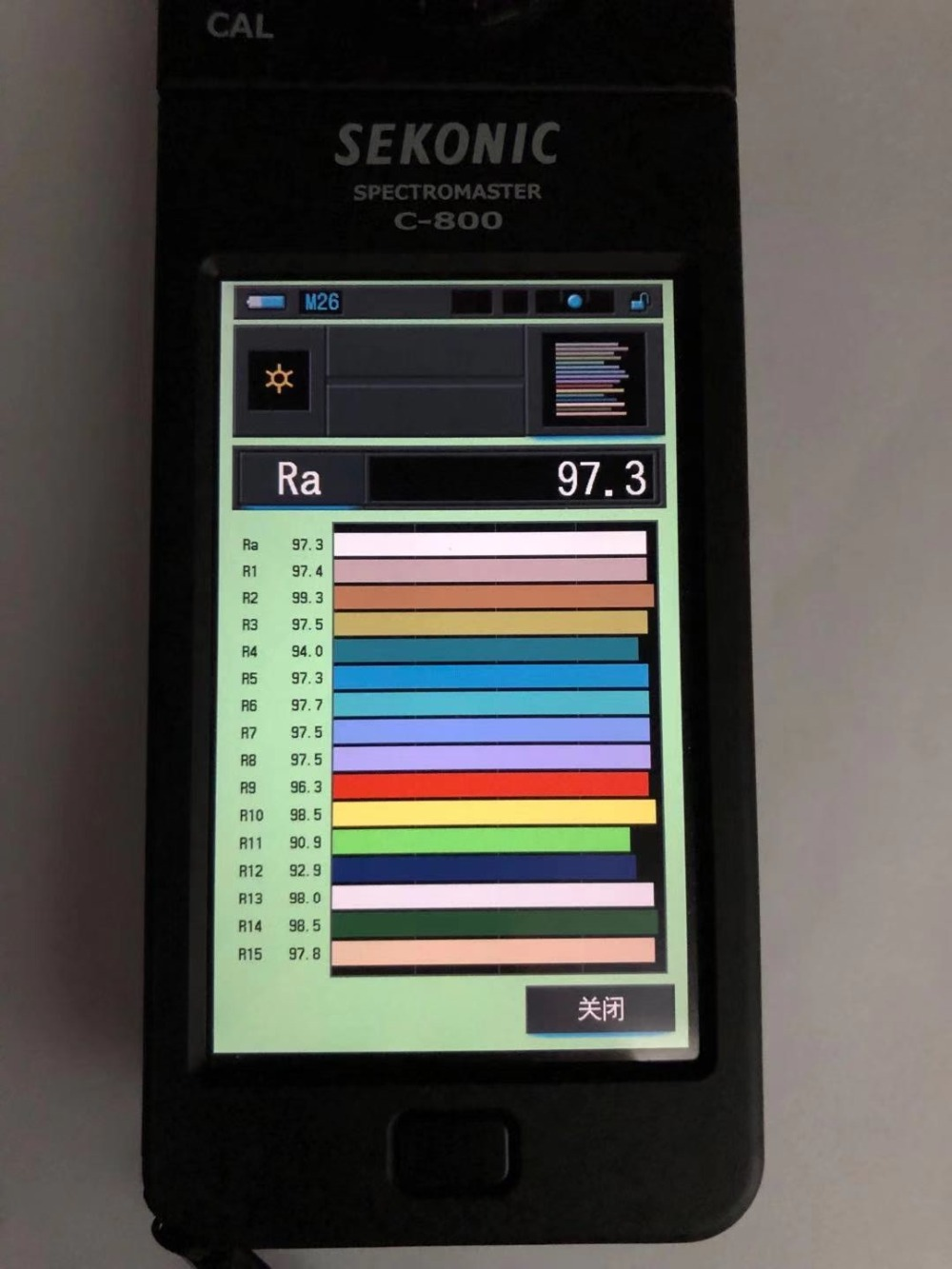 CQS test-3