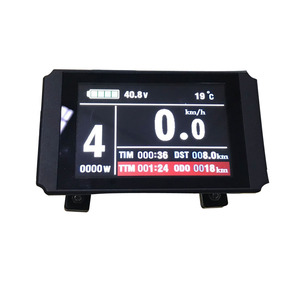 Image 3 - אופניים חשמליים המרת ערכת Bluetooth 36V 48V 250W 350W 500W 1000W 1500W 20 29inch EBike קדמי אחורי רכזת גלגל