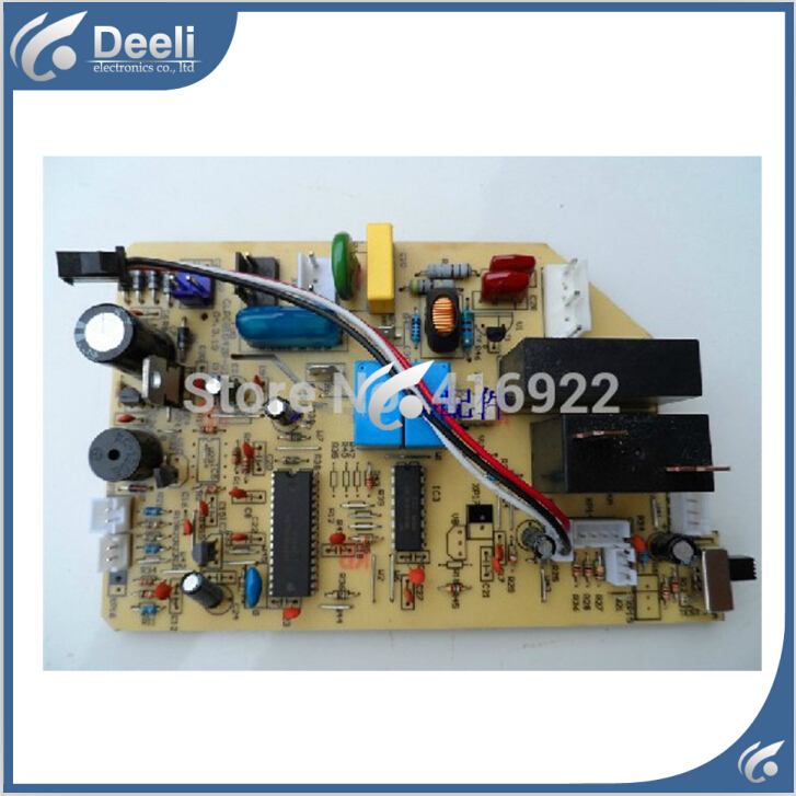 95% new good working for Chunlan air conditioning accessories computer board KFR-35GW/T 35T1 33T motherboard on slae 95% new good working for air conditioning accessories board motherboard 3901 30000303 gr39 2 on slae