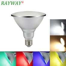 20W E27 PAR38 Waterproof Outdoor IP65 LED Spot Light Bulb AC