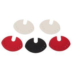 5 sztuk puszka na napoje zamknięcie może zaślepka puszka na napoje zamknięcie zamknięcie standardowa czapka wykonana z twardego plastiku|Części do robotów kuchennych|AGD -