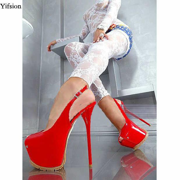 Super Sexy High Heels