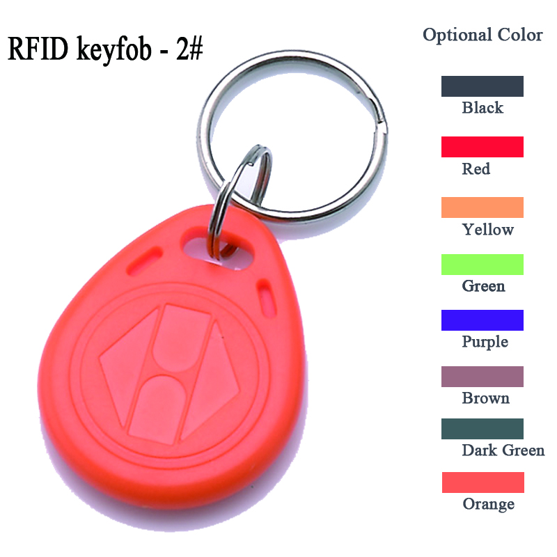 em 125khz read and write keyfob em4305 chip rfid key tag access control key copy clone token rewrite card writable fob em id lf цена