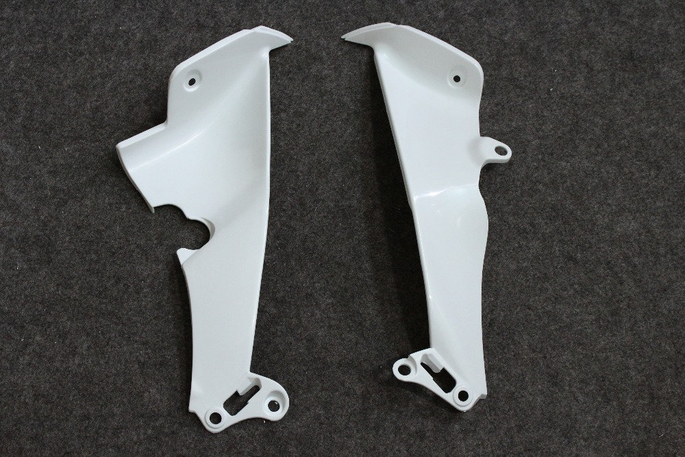 a pair Complete Fairings ForFor YAMAHA YZF R1 YZF-R1 2009 2010 2011 2012 2013 2014 trun fairing panel injetion unpainted black motorcycle rear back seat cover cowl fairing for yamaha yzf r1 2009 2014 2010 2011 2012 2013 yzf r1 yzfr1 09 10 11 12 13