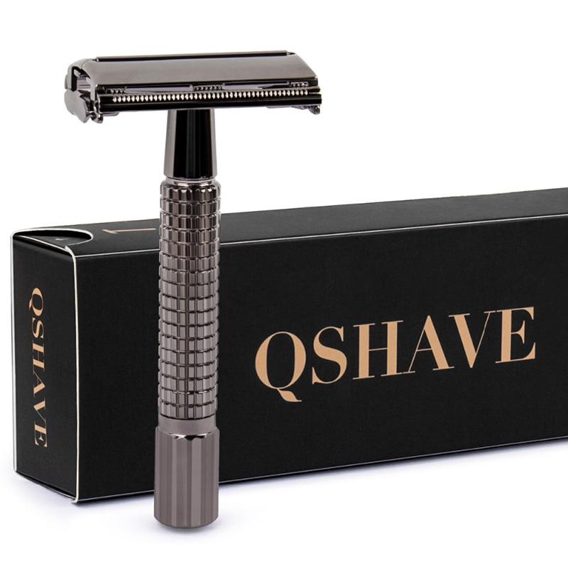 QSHAVE 8.7cm Short Handle…
