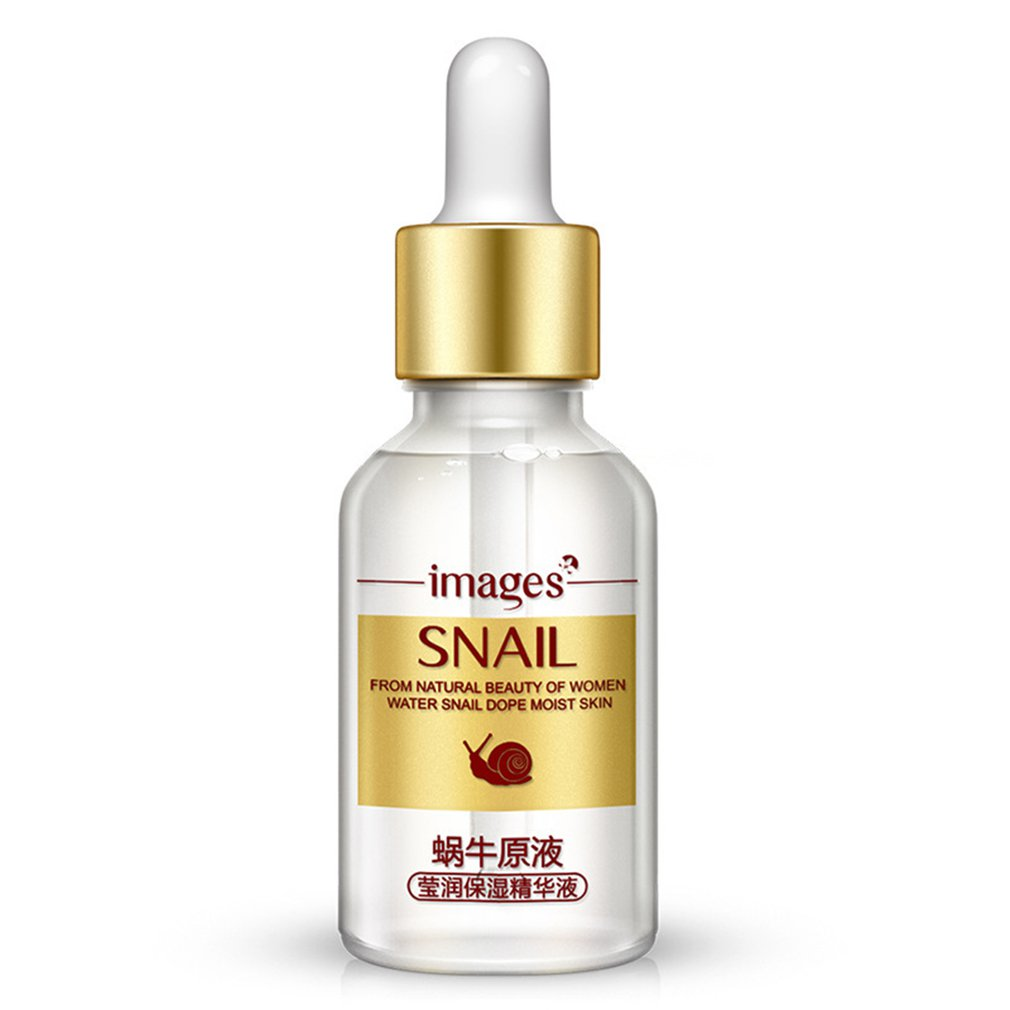 Pure Natural Snail Stock Solution Hyaluronic Acid Serum