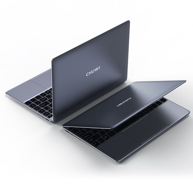 Original CHUWI LapBook SE 13.3 Inch Quad Core Windows10 intel Gemini-Lake N4100 4GB RAM 64GB ROM M.2 SSD extension