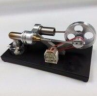 Stirling Engine Generator Model Men S Birthday Gift Physical Modeling Experiment Physical Model Direct Free Shipping