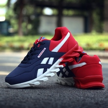 2018 Autumn And Winter Trainers Lace-up Outdoor Athletic Spo