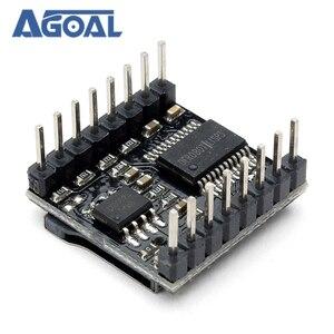 Image 5 - 5 unids/lote DFPlayer Mini MP3 jugador módulo DIY envío gratuito