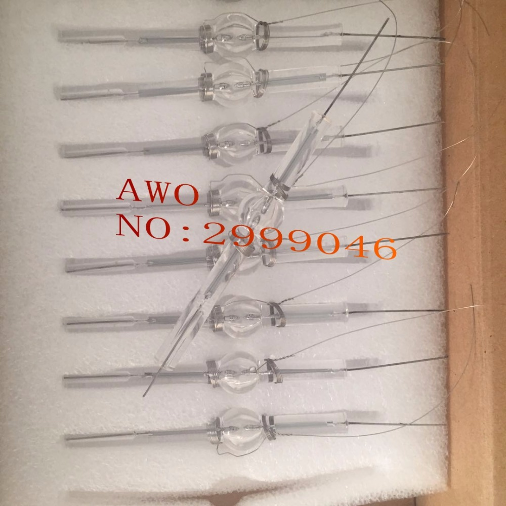 AWO Wholesale Free shipping Original Projector LAMP WICK NSHA330W ET LAE16 ET LAD60AW wick burner 300 350W AC wick 20PCS LOT in Projector Bulbs from Consumer Electronics
