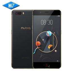 NEW Original ZTE Nubia M2 Mobile Phone MSM8953 Octa Core 5.5