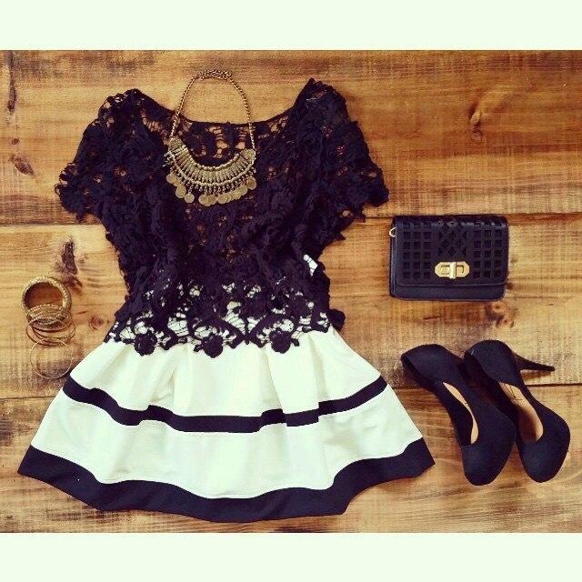 cute dressed