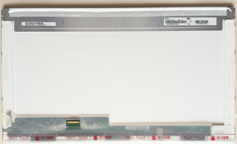 Screen Replacement Innolux for Laptop Lenovo G700 G710 G770 G780-17.3 LED Backlit Display HD 1600x900 Screen 40 pin LVDS Glossy