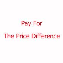 Ödeme için fiyat farkı