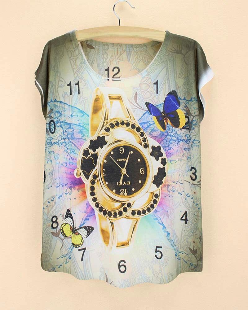 Online Get Cheap Promotional T Shirt Printing -Aliexpress.com ...