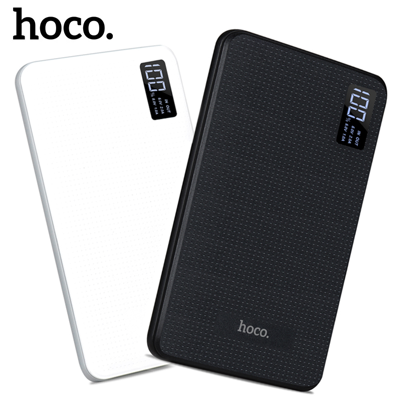 HOCO B24 30000mAh Power Banks