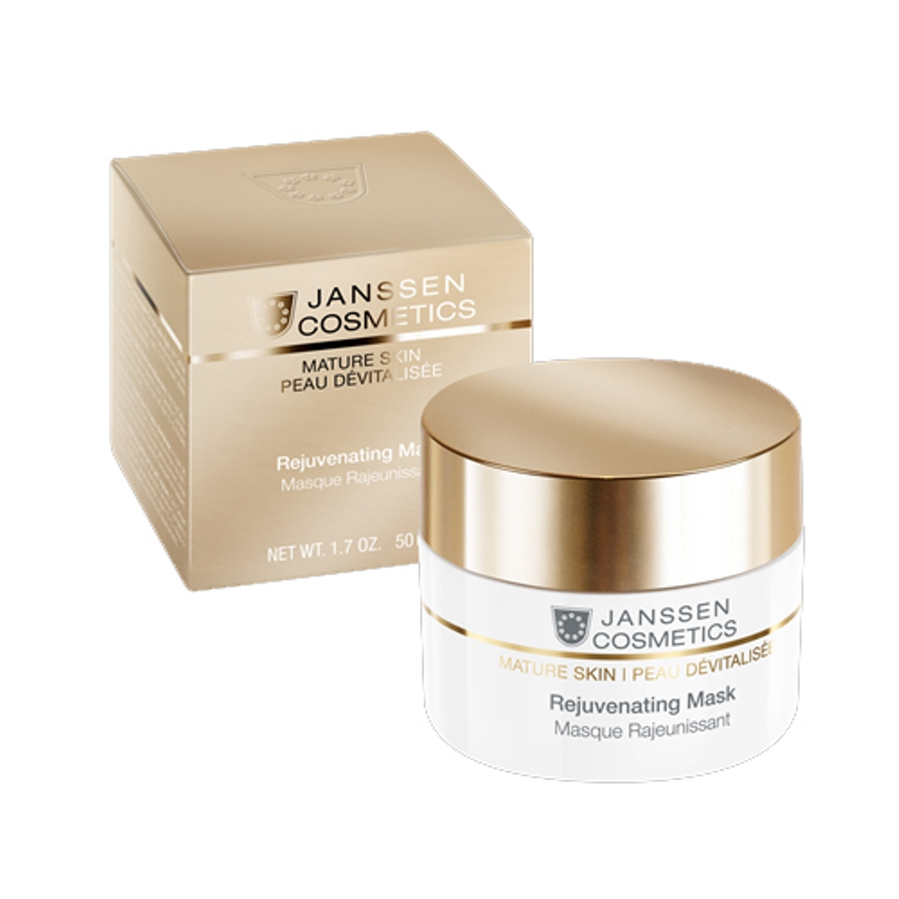 Masks JANSSEN J1140 Skin Care Face Mask Moisturizing Lifting masks janssen j511 skin care face mask moisturizing lifting