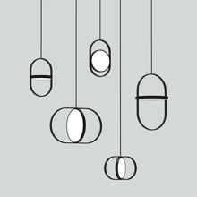 Nordic Modern Iron art industrial pendant light lighting led hanglamp loft decor dinning room Living room hanging light fixtures стоимость