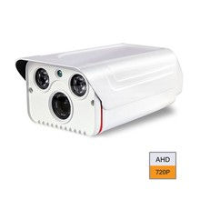 AHD 1.0MP 720P HD CCTV Security Bullet Camera IR-CUT Night Vision