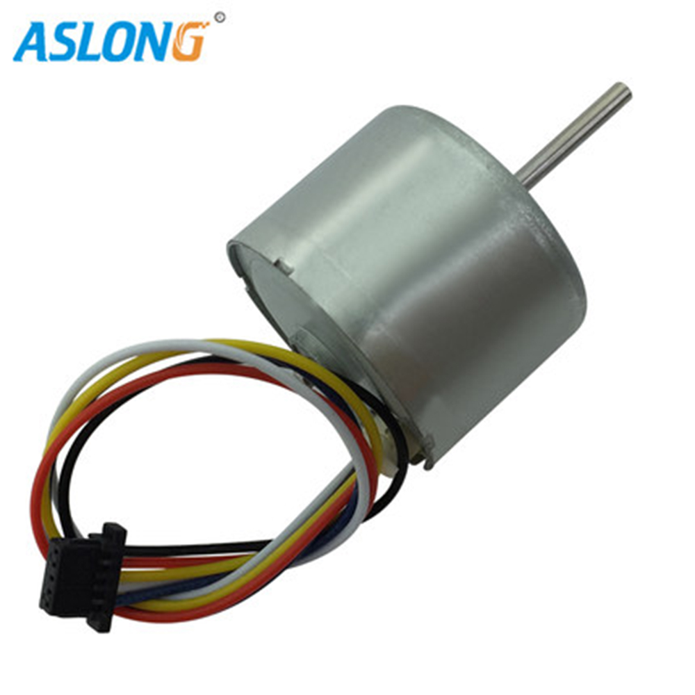 R1248 High Speed DC Brushless Motor With Adjusting Speed And Direction