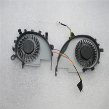 CPU and GPU Cooling Fan for FOR ACER Aspire V5-552G V5-572G V5-573G V5-552 V5-472 V5-472P V7-582PG DFS400805PB0T FCBB