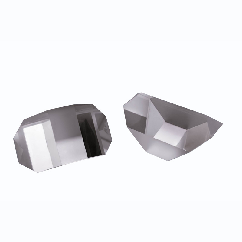 ZJWJ-401BP   right angle roof prismZJWJ-401BP   right angle roof prism