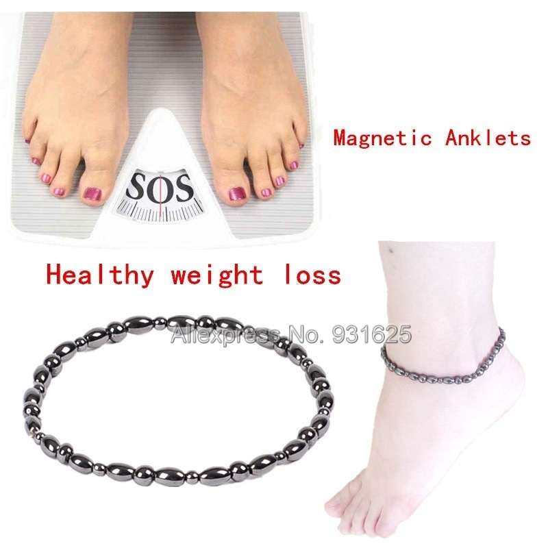 power anklet jewelry high necklace htm magnetic bracelets