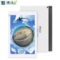 IRULU EXpro 4 Plus Tablet X4 Plus 10 1 Android OS 7 1 US Version 2GB
