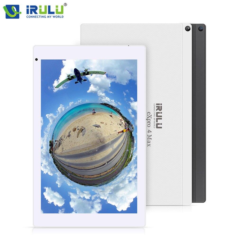iRULU eXpro 4 Plus Tablet (X4 Plus)10.1