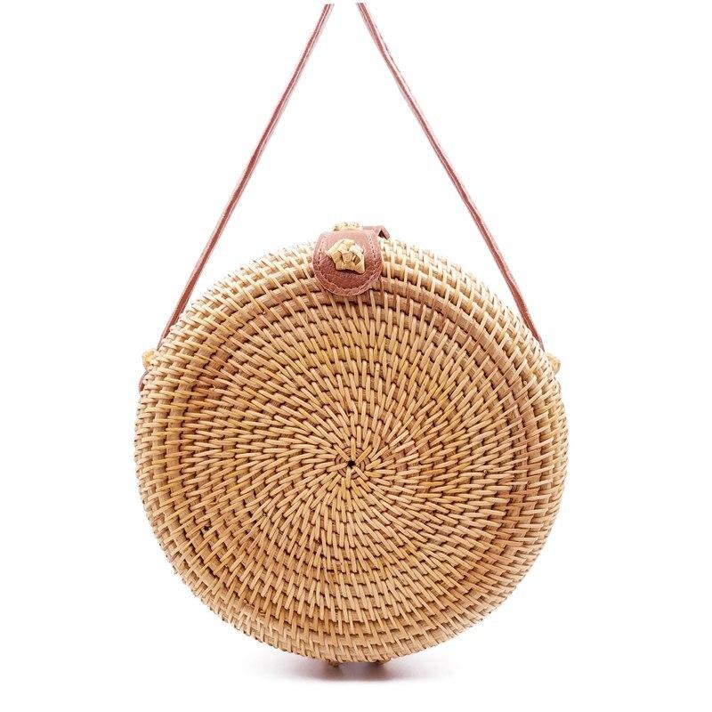 praia cruz corpo saco círculo bolsa boemia bali menor preço l31