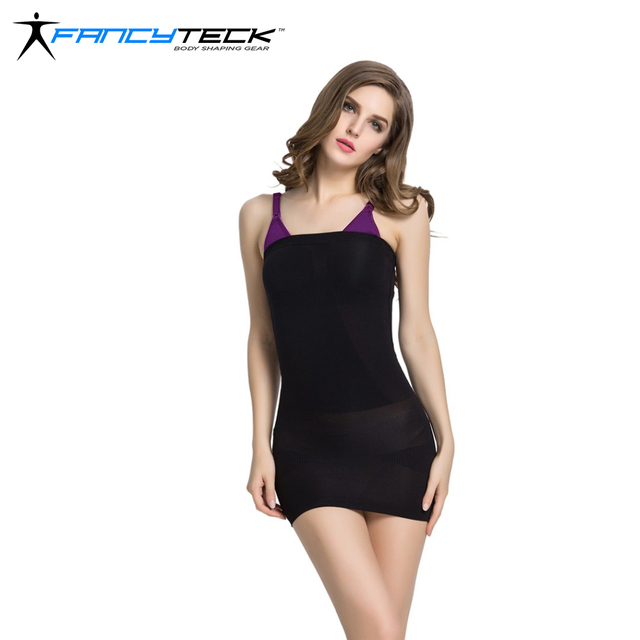723f1af06c7 Aliexpress.com   Buy Wedding Dress Canonicals Tummy Control Bodysuits  Lady s Control Tube Underwear Dress Body Chest Wrap Dress Control Slips  from Reliable ...