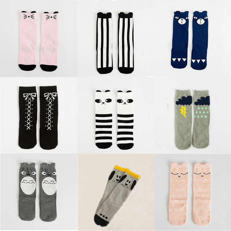 calcetines-zorro-baby-knee-high-socks-colorful-totoro-socks-children-winter-leg-warmers-chaussette-enfants-cartoon-girls-socks-5