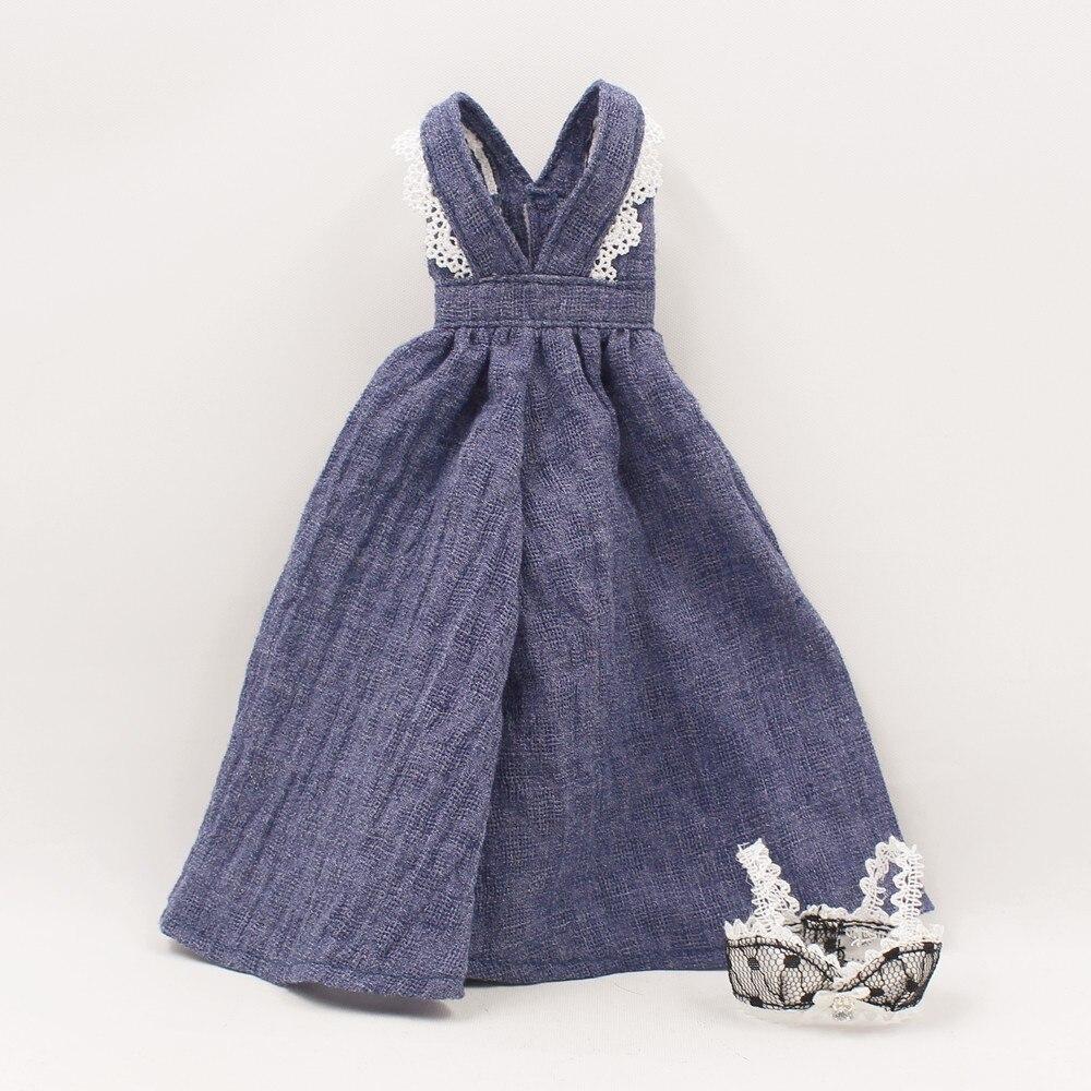 Neo Blythe Doll Outfit Bra Set 1