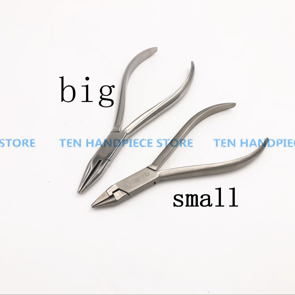2018 high quality new arrive dental pliers Orthodontic tool arch wire bending forceps correction
