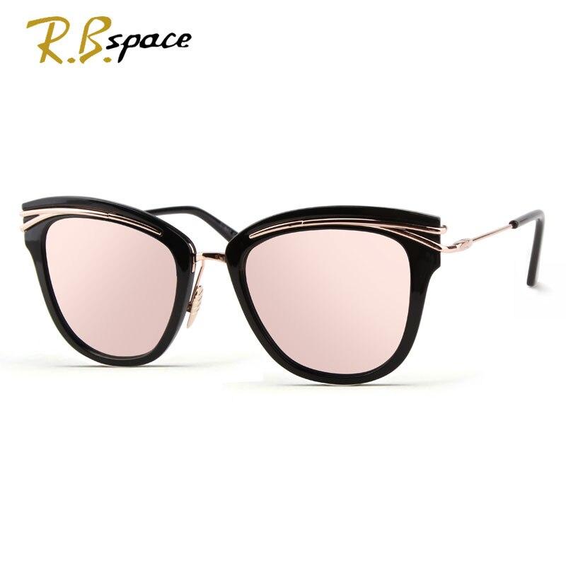 9743a0643ebb9e Nouveau Cru De Mode lunettes de Soleil Cat Eye Lunettes de Soleil de haute  qualité designer marque lunettes de Soleil de marque pour Grande tendance  de haut ...